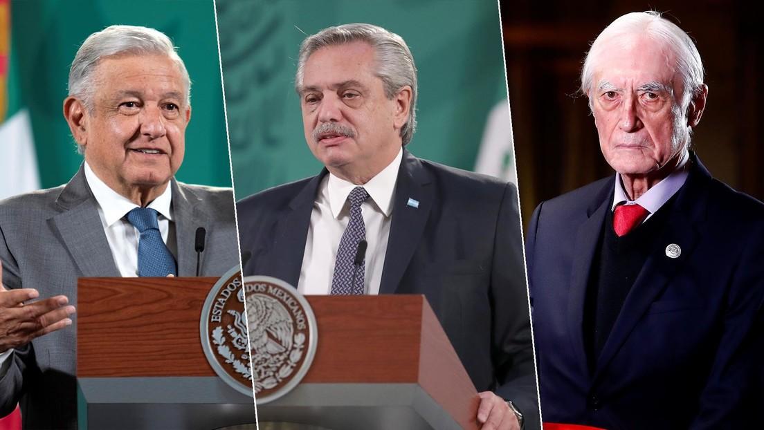 Los golpes de timón de Béjar, López Obrador y Fernández: ¿las nuevas señales de un giro continental?