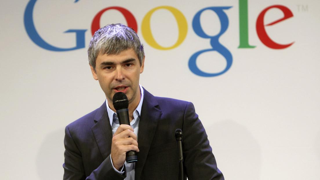 El cofundador de Google, Larry Page, obtiene la residencia en Nueva Zelanda y aviva el debate sobre los privilegios de la gente millonaria