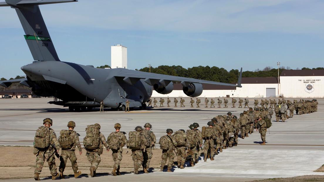 La retirada de Irak o el fin de la hegemonía norteamericana en Oriente Medio