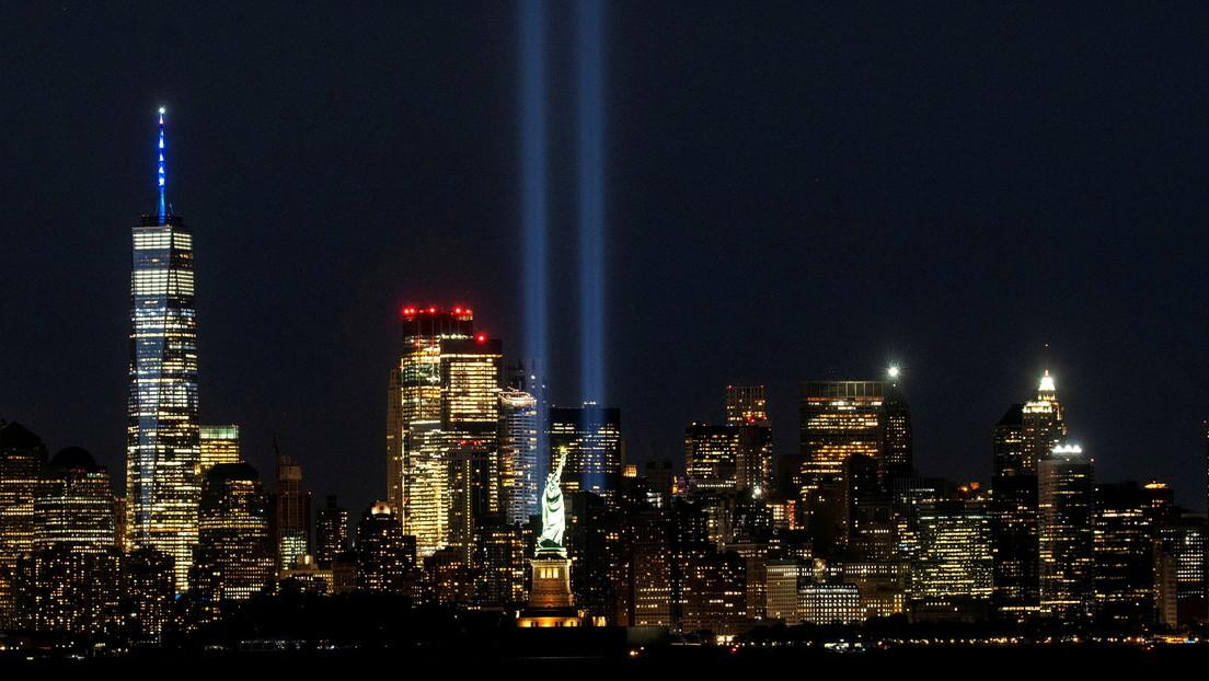 Familiares de las víctimas del 11-S instan a Biden a no presentarse en los actos conmemorativos a menos que desclasifique documentos secretos