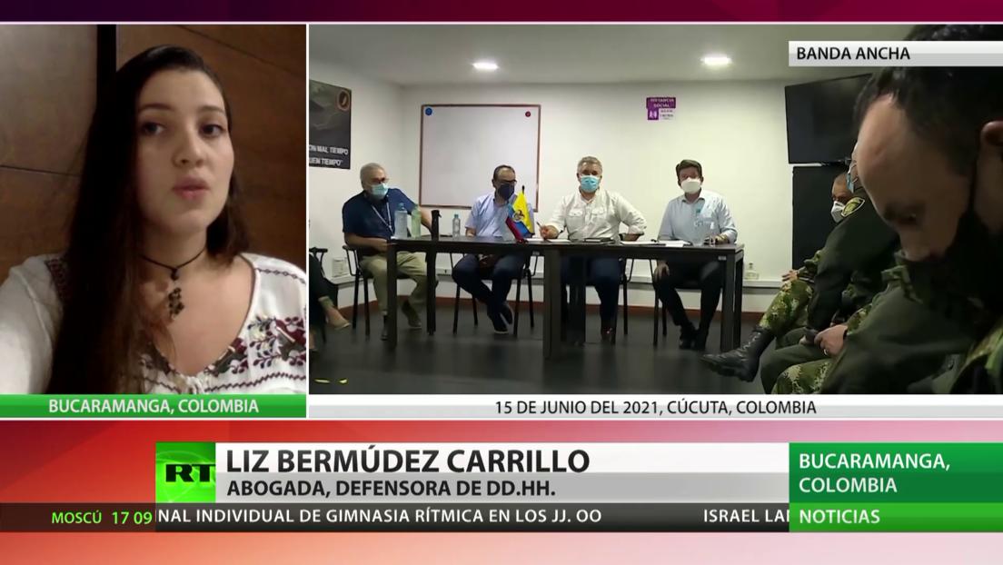 Colombia: Tres años del Gobierno de Iván Duque entre protestas, pobreza y la pandemia