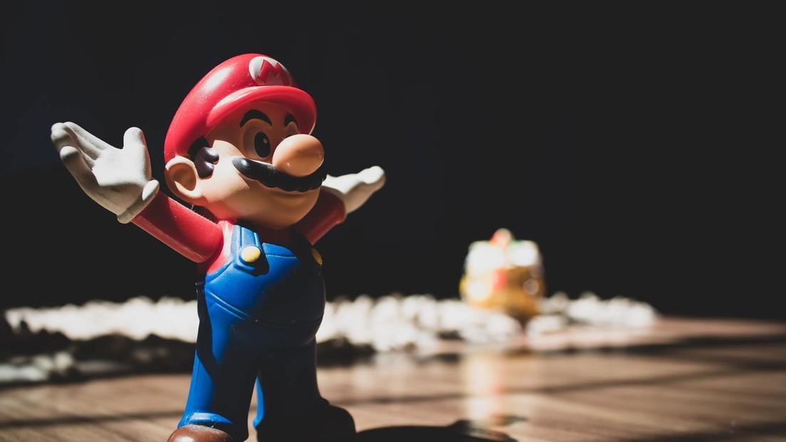 Venden una copia de 'Super Mario Bros' a un precio récord de 2 millones de dólares