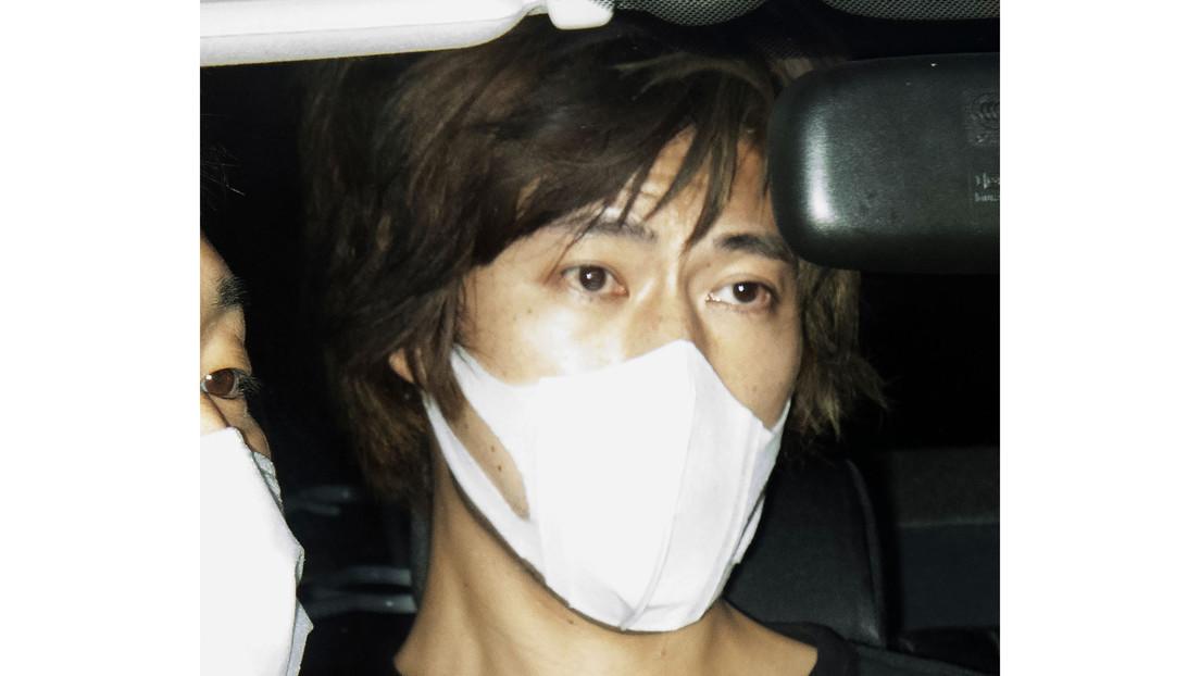 """""""Quería matar a mujeres de aspecto feliz"""": Declara el sospechoso de apuñalar a pasajeros en un tren de Tokio"""