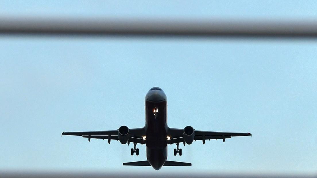 Rusia reanuda los vuelos con República Dominicana y otros tres países