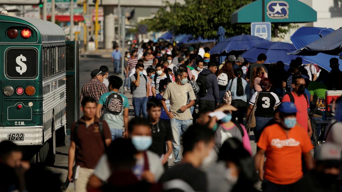 La crisis laboral por el coronavirus deja a 2 millones de jóvenes mexicanos sin empleo
