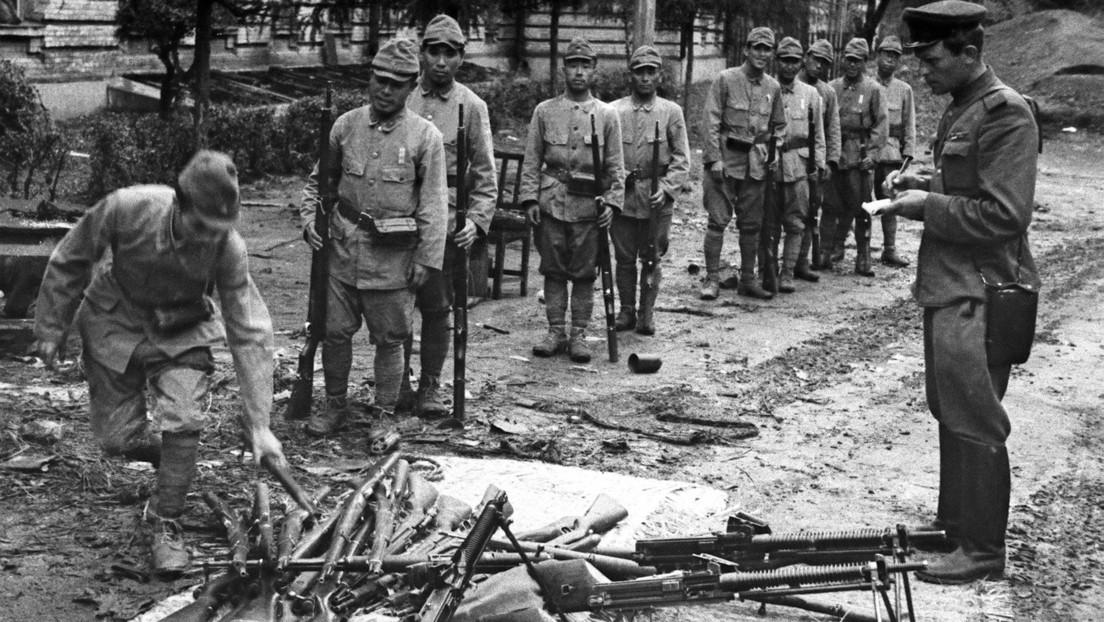 Envenenamiento de pozos y sabotajes: documentos declasificados desvelan cómo Japón planeaba una guerra contra la URSS pese a su Pacto de Neutralidad