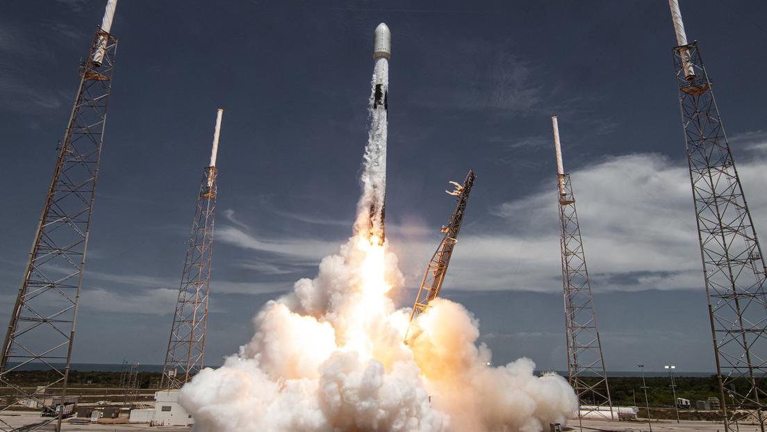 Miden la velocidad de Starlink, que supera con creces a la de sus rivales satelitales