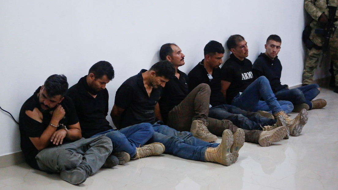 """Venezuela denuncia ante la ONU las """"operaciones mercenarias"""" de EE.UU. y Colombia """"para derrocar gobiernos"""""""