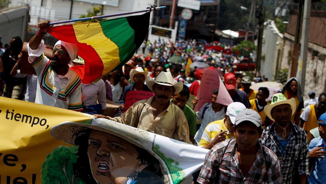 Asesinatos, amenazas y agresiones: los riesgos que enfrentan los ambientalistas en América Latina mientras la ONU alerta por el cambio climático