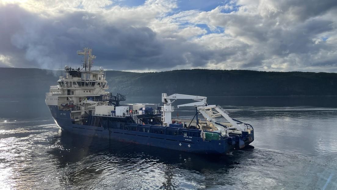 Rusia empieza la construcción del Expreso Polar, cable submarino de 12.650 km, que digitalizará la Ruta Marítima del Norte y conectará Europa y Asia