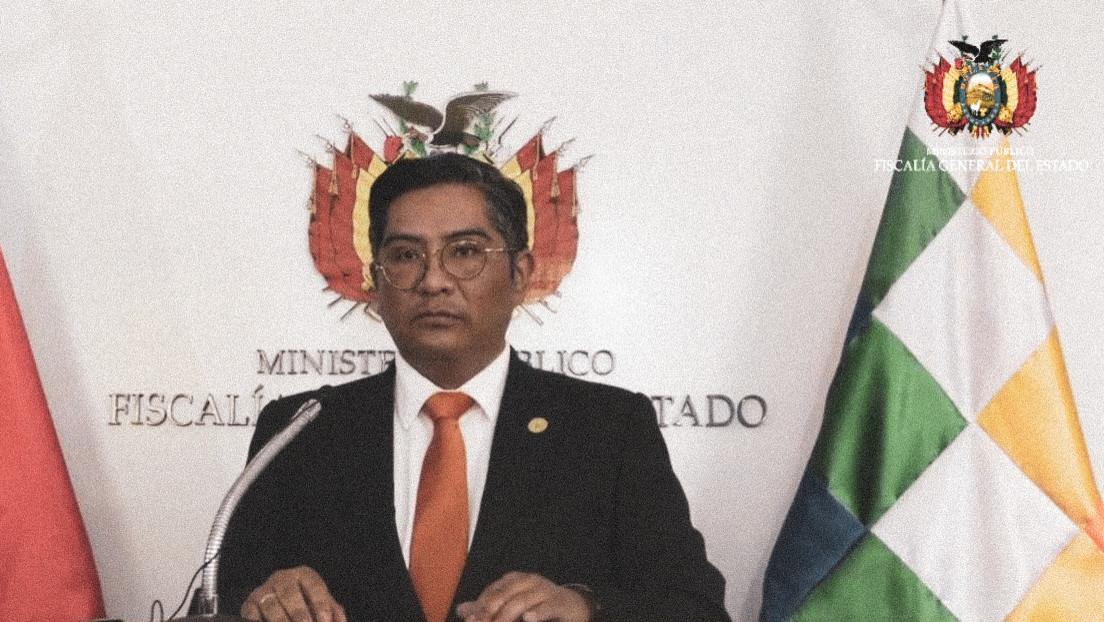 """Las razones por las que el fiscal general de Bolivia acusa a la OEA de pretender generar """"un campo de conflictividad"""" en su país"""