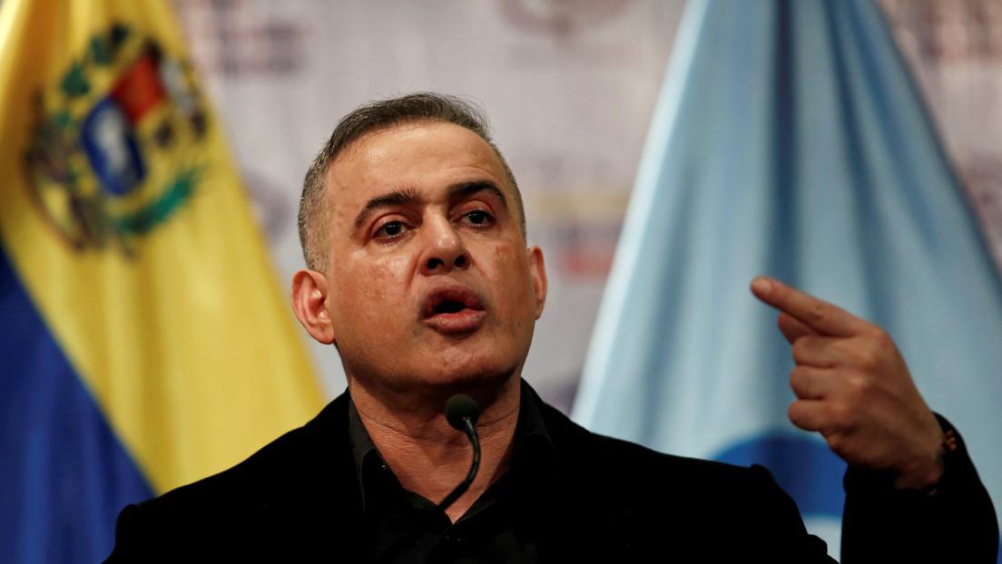 """Venezuela tilda de """"gratuitas"""" y falsas las afirmaciones de la exfiscal de la CPI sobre supuestos crímenes de lesa humanidad en el país"""