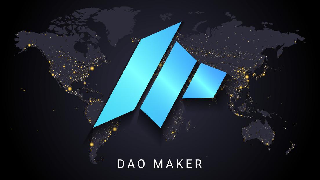 'Hackers' atacan la plataforma DAO Maker y roban 7 millones de dólares en criptomoneda