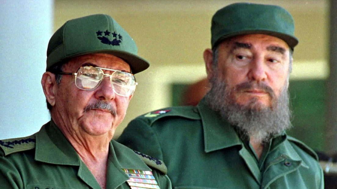 Conmemoran el 95.º aniversario del nacimiento de Fidel Castro, el líder histórico de la Revolución cubana