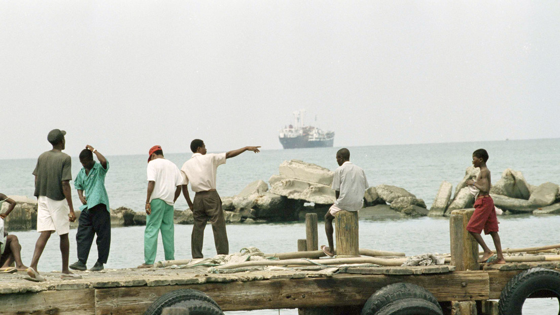Emiten alerta de tsunami por el terremoto de magnitud 7,2 registrado cerca de la costa de Haití