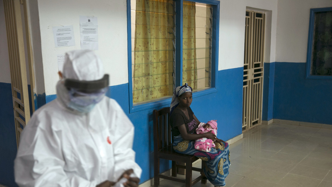 Costa de Marfil confirma el primer caso de ébola hemorrágico en el país en 25 años