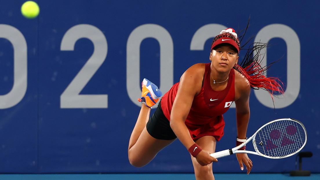 La tenista Naomi Osaka promete donar el premio por la participación en un torneo a las víctimas del terremoto en Haití