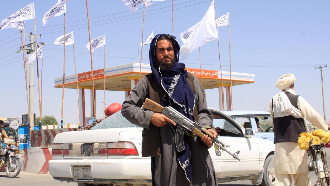 MINUTO A MINUTO: Los talibanes entran en Kabul, declaran controlar todo Afganistán, mientras el presidente renuncia y abandona el país