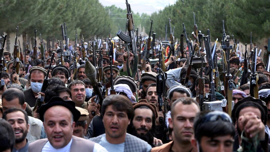 El Consejo de Seguridad de la ONU convoca este lunes a una reunión de emergencia para discutir la situación que atraviesa Afganistán