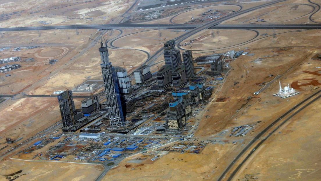 Egipto se prepara para lo que podría ser su mayor OPI en el proyecto que prevé transformar un desierto en la nueva capital administrativa