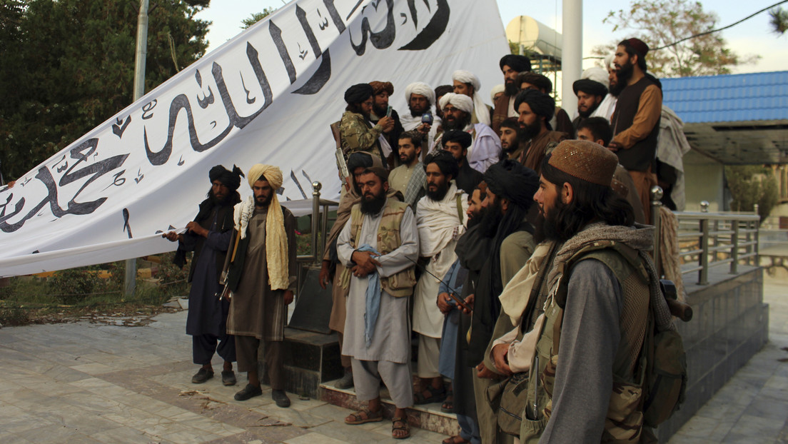 """Moscú: La llegada al poder de los talibanes es el resultado del """"fracaso"""" de EE.UU. en Afganistán"""