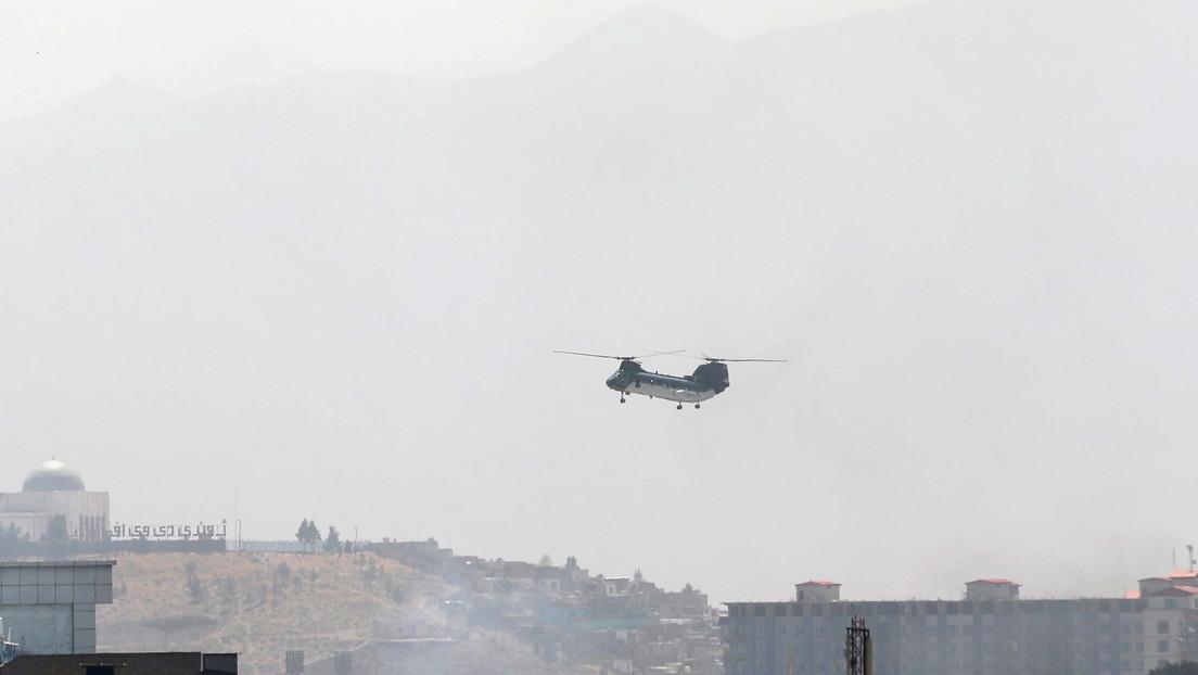 """""""Esto no es Saigón"""": Blinken defiende la evacuación estadounidense de Kabul y rechaza las comparaciones con Vietnam"""