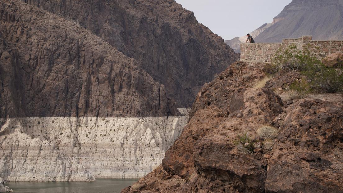 Declaran primera escasez grave de agua en el mayor embalse de EE.UU. (y afecta también a México)