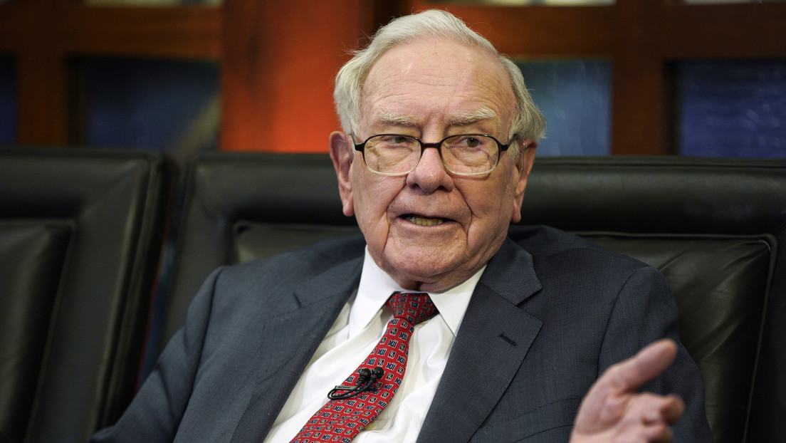 Warren Buffett reveals his investment strategy for the second quarter of 2021