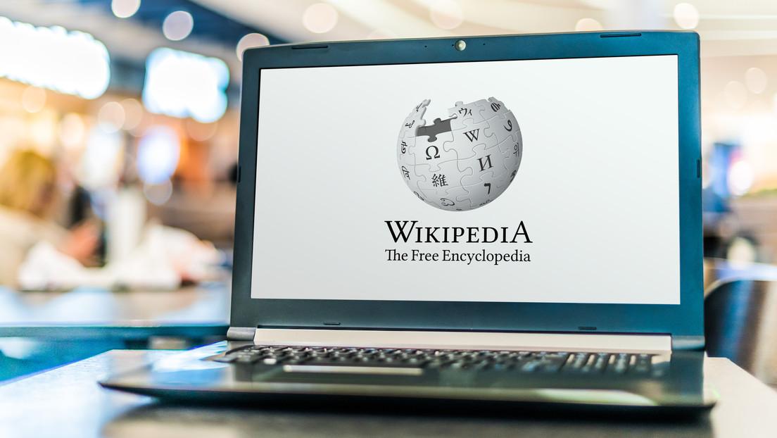 Un ataque informático pone esvásticas en las páginas de Wikipedia de Madonna, Jennifer Lopez y otras personalidades