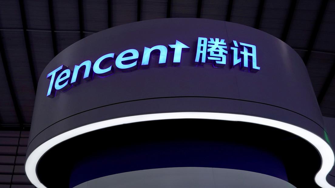 Caen las acciones de los gigantes tecnológicos chinos en medio de nuevas medidas reguladoras de Pekín para controlar el sector