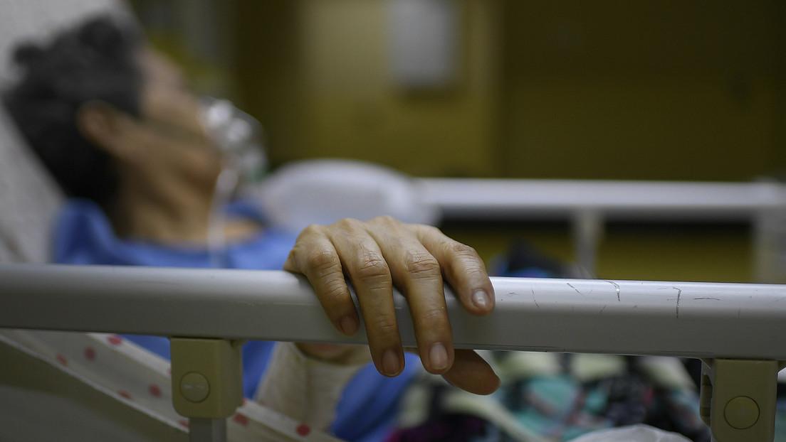 El bloqueo de EE.UU. contra Venezuela deja a personas con enfermedades crónicas en un limbo