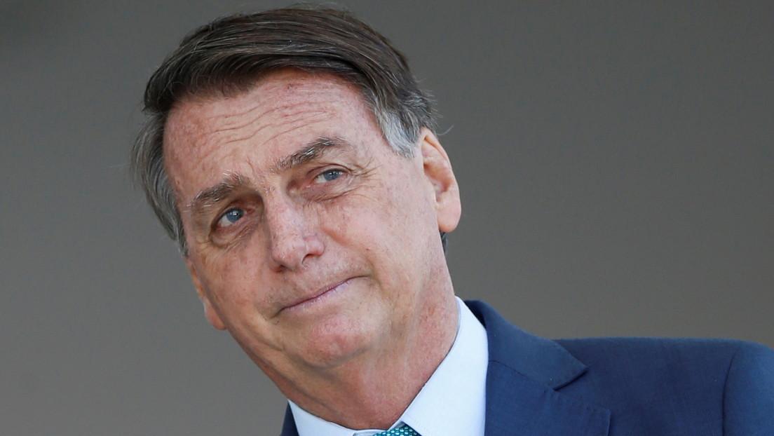 La Fiscalía de Brasil investigará la polémica retransmisión de Bolsonaro en la que cuestionó el sistema electoral