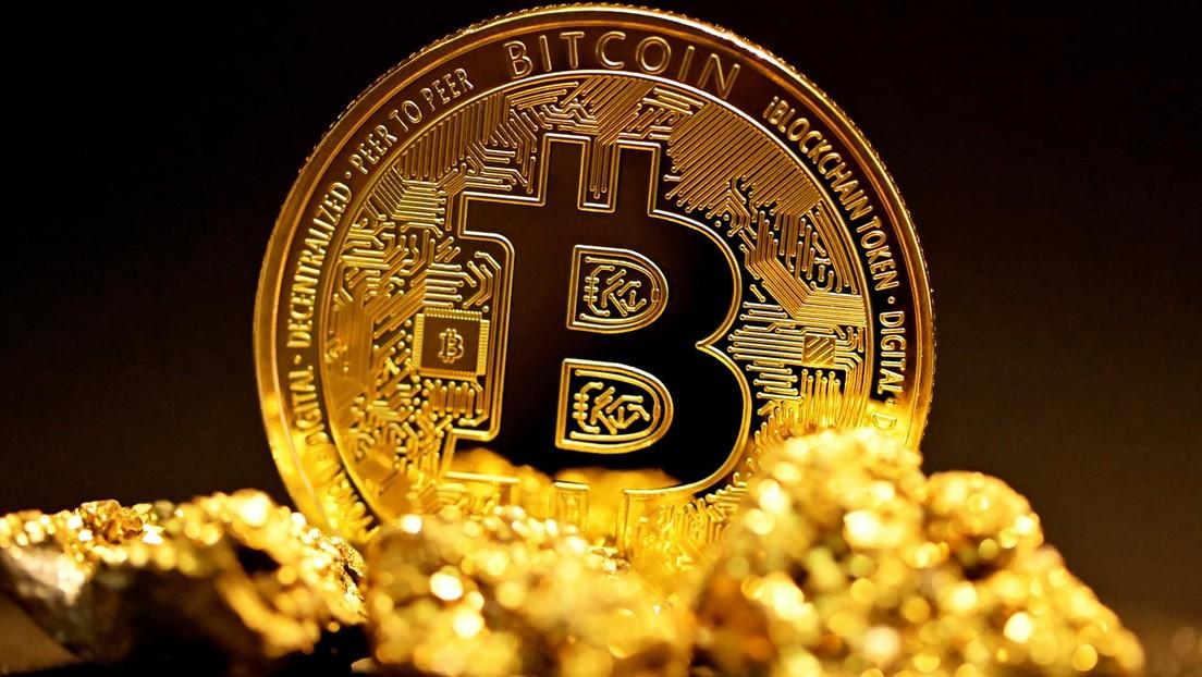 Un analista jefe de Bloomberg cree haber descubierto la identidad del creador del bitcóin