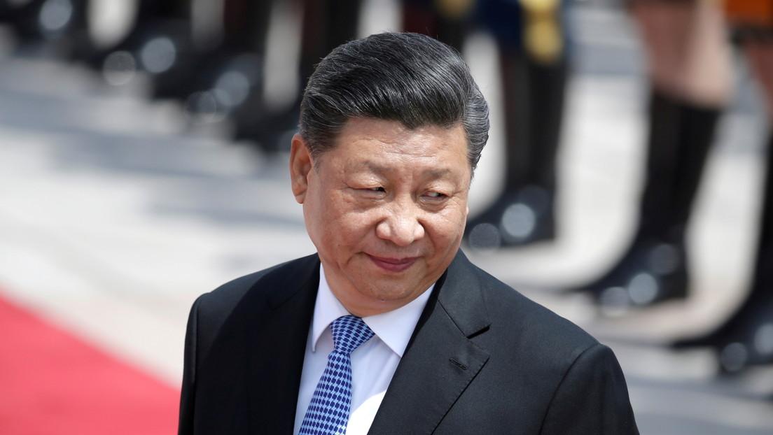 """China quiere ajustar los ingresos """"excesivamente altos"""" y hacer que los ricos del país contribuyan más a la sociedad"""