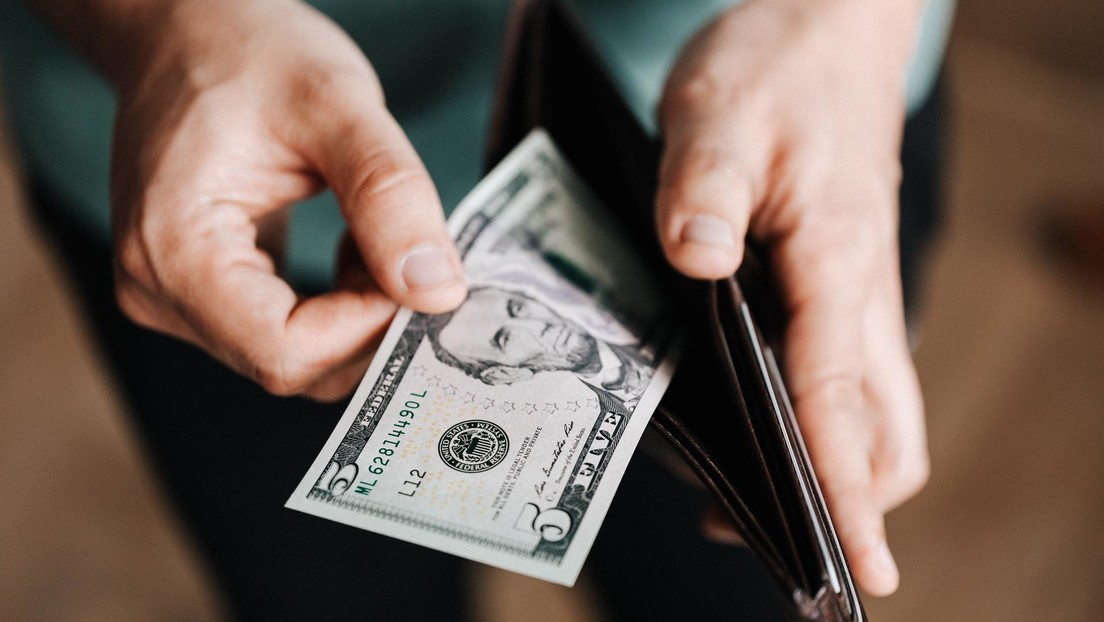Demuestran que los salarios 'crecen' entre los empleados que son más altos