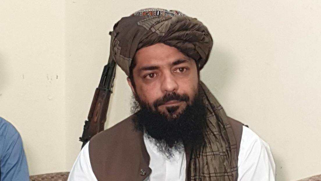 Los talibanes planean reclutar soldados y pilotos de las Fuerzas Armadas del Gobierno caído