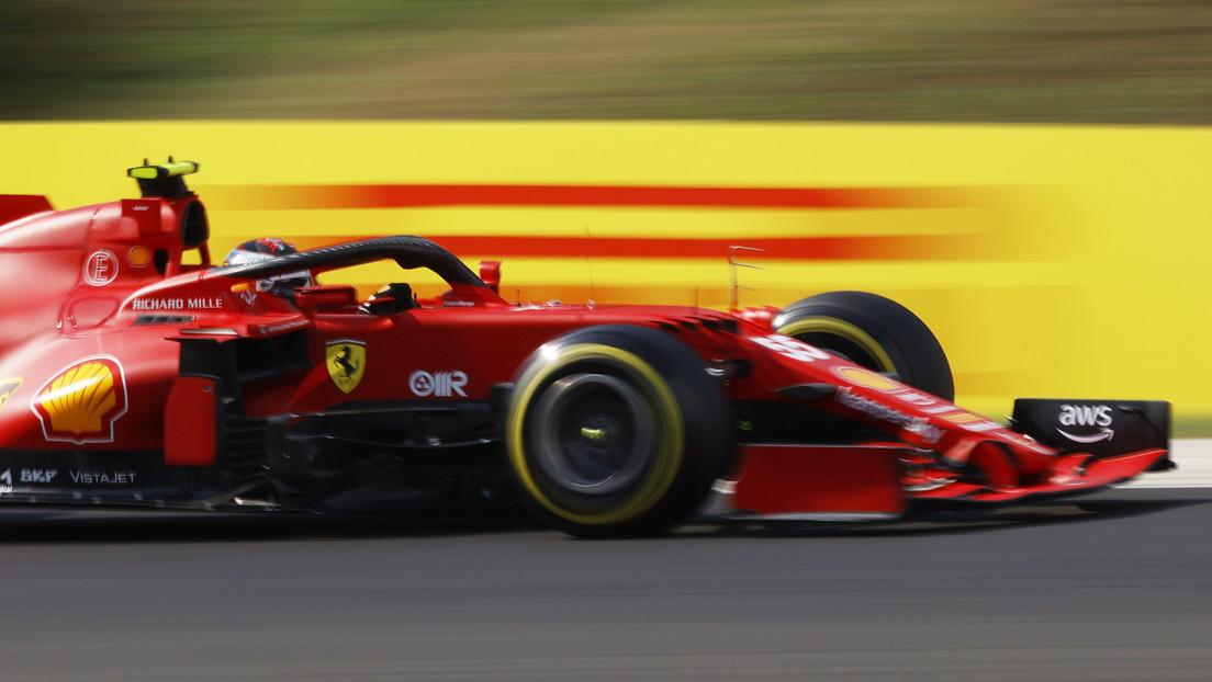 Fórmula 1: cancelan el Gran Premio de Japón por segundo año consecutivo