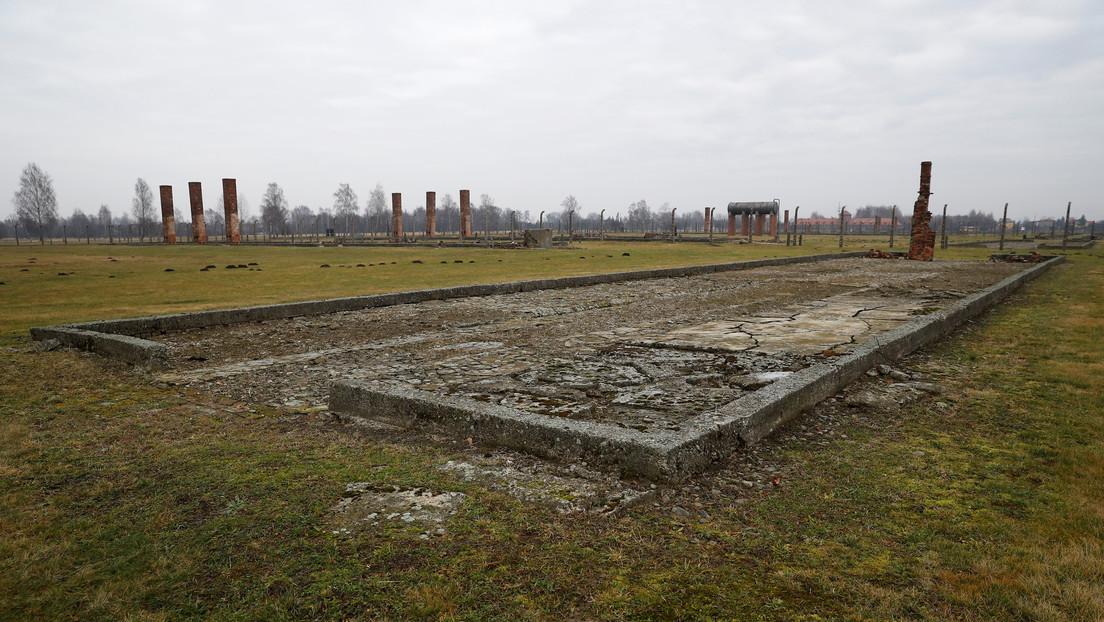 Descubren un enterramiento masivo en el 'Valle de la Muerte' de Polonia que evidencia la magnitud de las atrocidades nazis