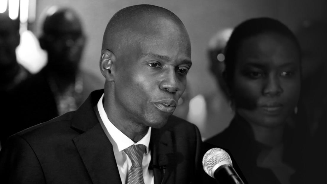 Los exmilitares colombianos detenidos en Haití admiten ser los autores del asesinato del presidente Jovenel Moïse