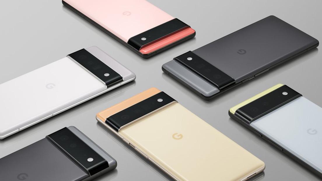 Google sigue los pasos de los grandes fabricantes del mercado y deja de incluir el cargador en sus móviles