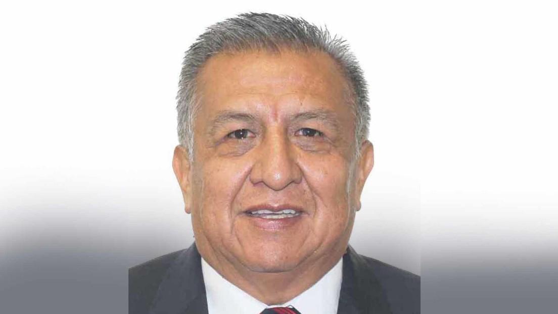El exdiputado oficialista de México acusado de abusar sexualmente de dos menores se entrega a la Justicia