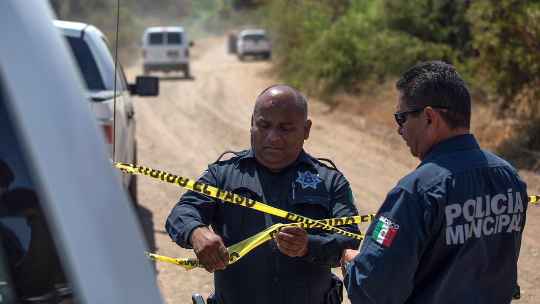 Asesinan a tiros al periodista mexicano Jacinto Romero cuando conducía su vehículo en la zona central de Veracruz