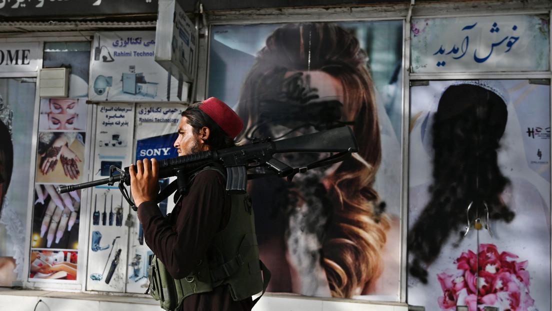 Talibanes matan a un familiar de un periodista de Deutsche Welle y hieren gravemente a otro