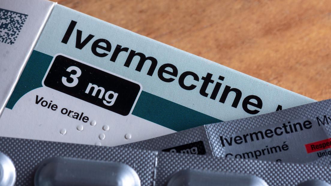 Hospitalizan a un hombre tras ingerir un medicamento antiparasitario de ganado para tratar el coronavirus