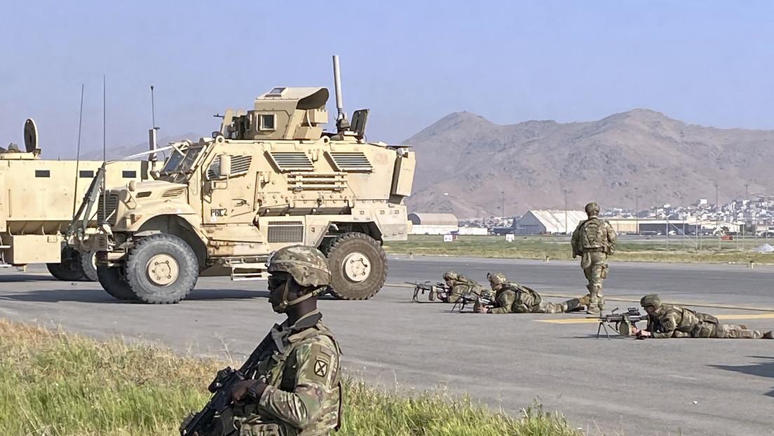 """""""Es duro decir que todo se desperdició"""": Revelan la astronómica suma que EE.UU. gastó en la reconstrucción de Afganistán"""