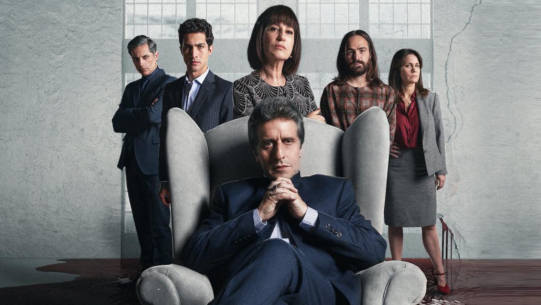 """""""Es una ficción basada en el odio"""": el reclamo de las iglesias evangélicas contra una serie de Netflix que provocó una fuerte polémica en Argentina"""