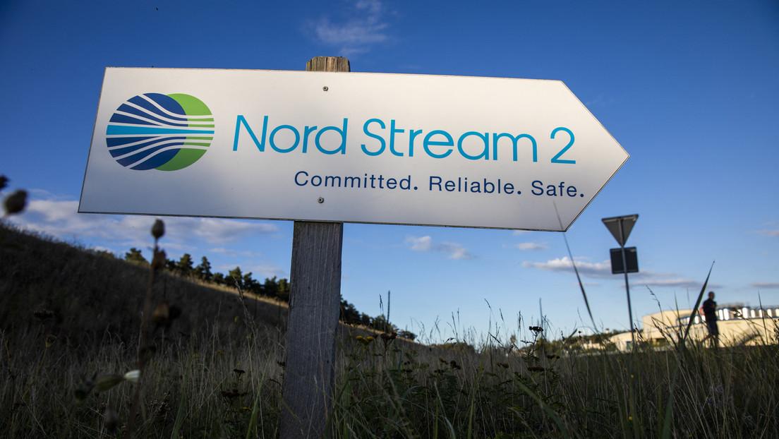 EE.UU. anuncia nuevas sanciones contra Rusia en relación con el gasoducto Nord Stream 2