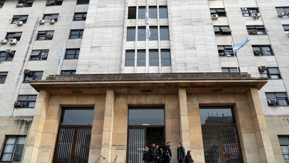 """""""Contrato sicarios para disparar a jueces"""": Un jefe narco de Argentina se autoincrimina durante un juicio en su contra"""