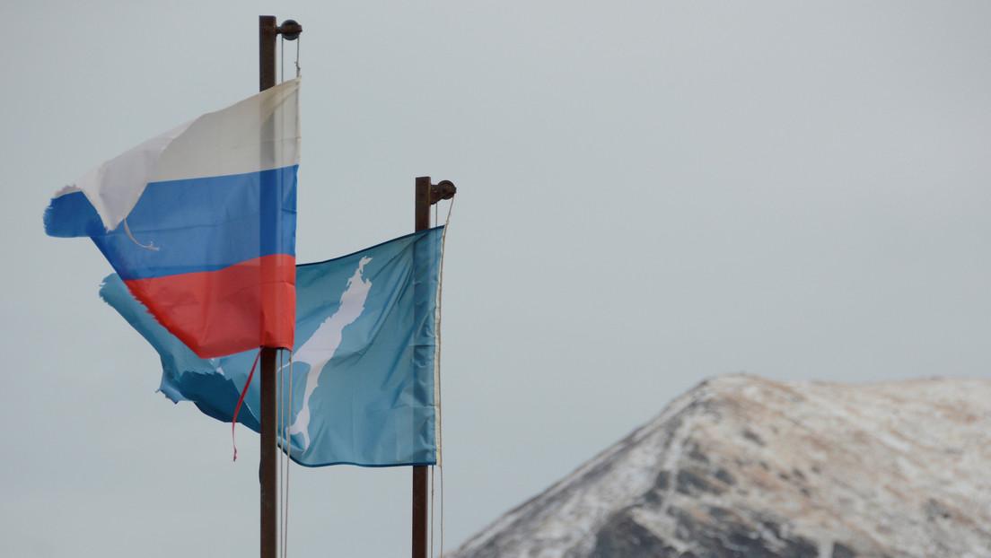 Rusia planea crear una zona libre de impuestos en las islas Kuriles