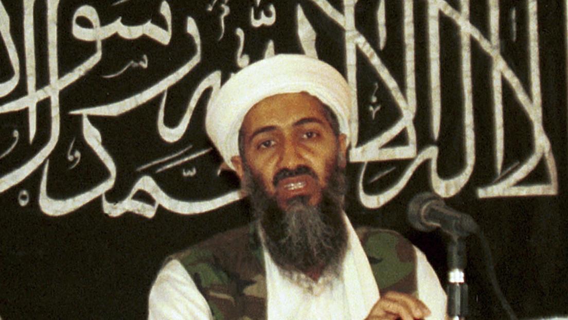 Historiador: Bin Laden planeó matar a Obama porque creía que la presidencia de Biden crearía caos y ayudaría a los talibanes